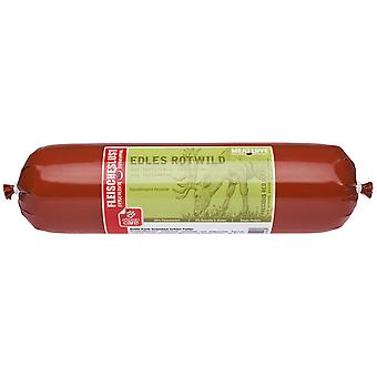 Meatlove Deer Sausage (Dogs , Treats , Chewy and Softer Treats)