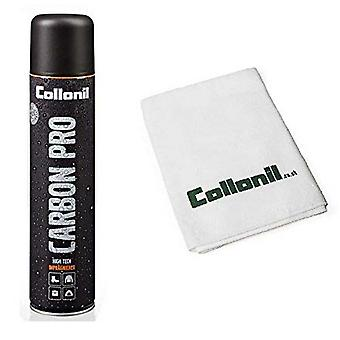 Collonil Carbon Pro and Collonil Cloth