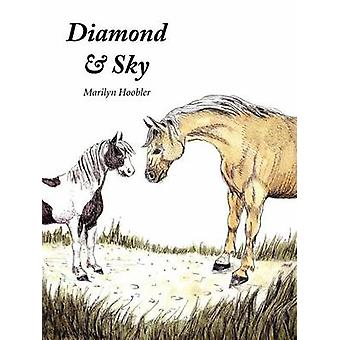 Diamond  Sky by Hoobler & Marilyn E