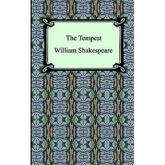 Der Sturm von Shakespeare & William