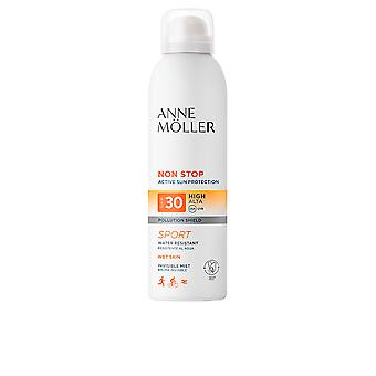 Anne Möller Non Stop Nebel Unsichtbar Spf30 200 Ml Unisex