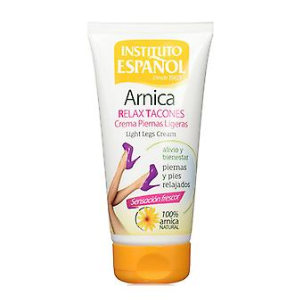 Lotion for Tired Legs Arnica Instituto Español/150 ml