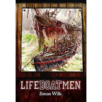 Lifeboatmen by Simon Willis - 9781783462889 Book
