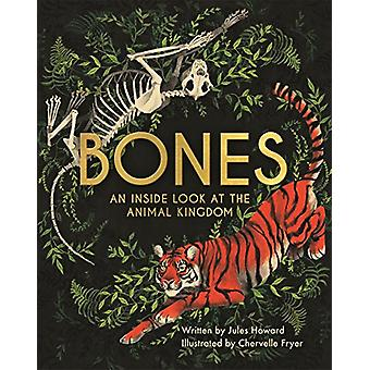 Bones by Jules Howard - 9781787413498 Book