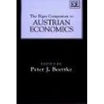 The Elgar Companion to Austrian Economics (New edition) by Peter J. B