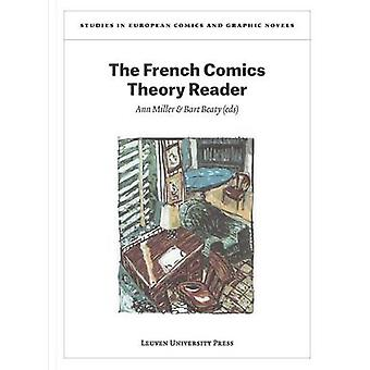 The French Comics Theory Reader by Ann Miller - Bart Beaty - 97890586