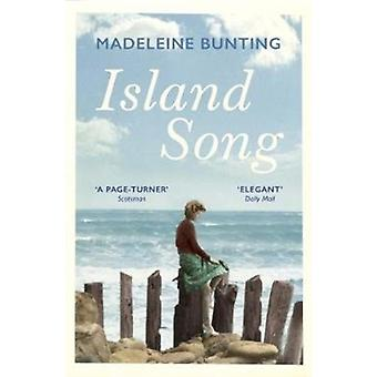 Island Song by Madeleine Bunting