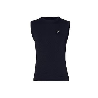 Asics Gelcool Sans manches 2011A318001 universel toute l'année hommes t-shirt