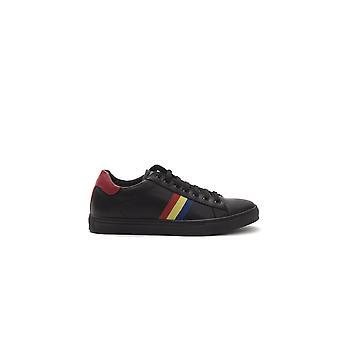 Castelbajac Nero- Ros- Nero Sneakers -- CA68200432