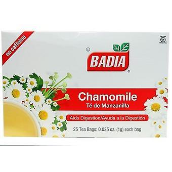 バディア カモミール ティー