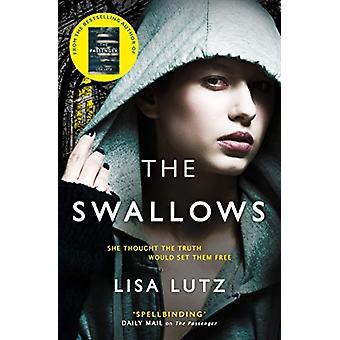 The Swallows av Lisa Lutz - 9781785656279 Bok