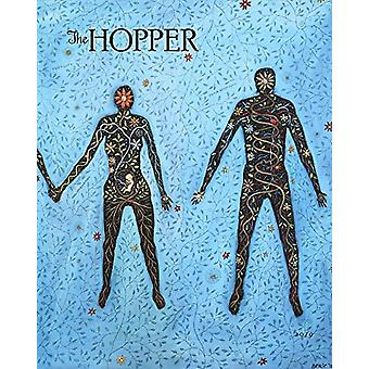 The Hopper - Issue 4 by Jenna Gersie - 9781950584253 Book