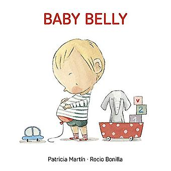 Baby Belly by Patricia Martin - 9781433831799 Book