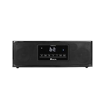 Stereo NGS Skybox USB FM 60 w svart
