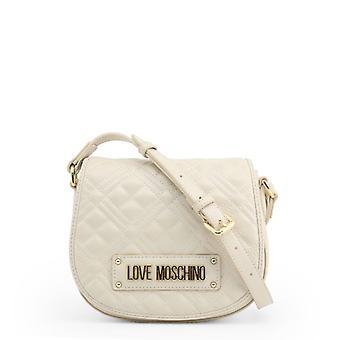 Woman synthetic across-body handbag lm05751