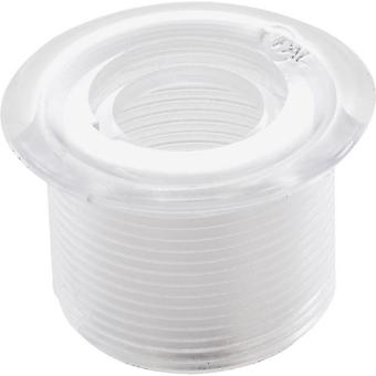 PAL Lighting 41-WF1G Gunite 0.75-Inch Light Conduit Adapter
