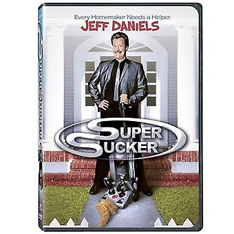 Super Sucker [DVD] USA import
