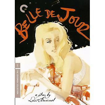 Belle De Jour [DVD] USA importerer