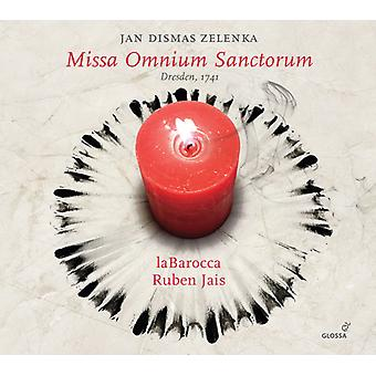 Missa Omnium Sanctorum [CD] USA import