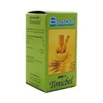 Cdc 1 Tonicbel 60 tablets
