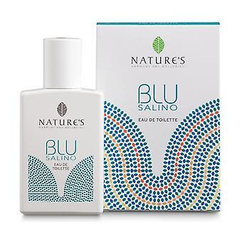 Saline Blue Eau de Toilette 50 ml