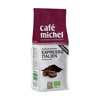 Italian espresso coffee beans 250 g