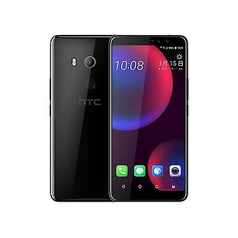 Smartphone HTC U11 EYEs 4 / 64 GB schwarz Dual SIM