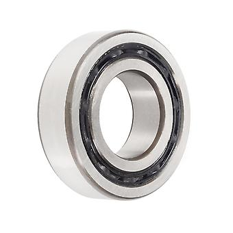 NSK 4306BTN Double Row Deep Groove Ball Bearing 30x72x27mm