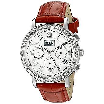 Burgi Clock Woman Ref. BUR087RD
