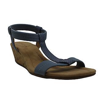 Alfani Womens Voyage öppen tå Casual T-Strap sandaler