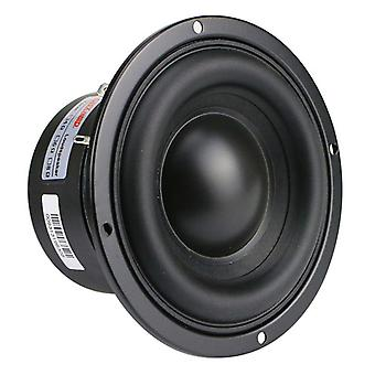 Woofer Subwoofer Unit - Polymer Cap, And Long Stroke Rubber