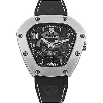 Tonino Lamborghini - Wristwatch - Men - Spyderleggero Skeleton - white - TLF-T06-1