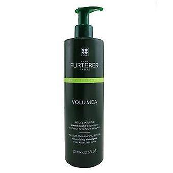 Volumea Volume Enhancing Ritual Volumizing Shampoo - Fine and Limp Hair (Salon Product) 600ml or 20.2oz