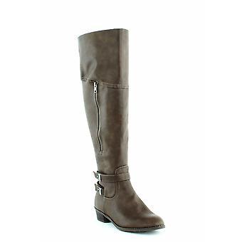 Indigo Rd. | Custom 2 Over-The-Knee Boots