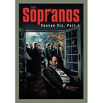 Sopraner: Sesong 6 Del 1 [DVD] USA import
