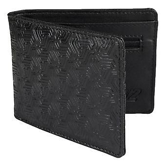 Santa Cruz SC Wallet - Black