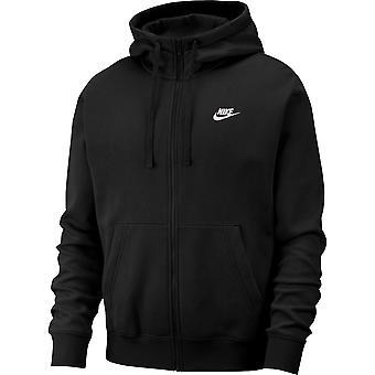 Nike M Club Huppari FZ BB BV2645010 universal miesten miesten puserot