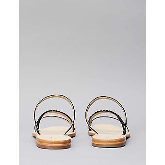 find. Women's Diagonal Weave Mule Sandal