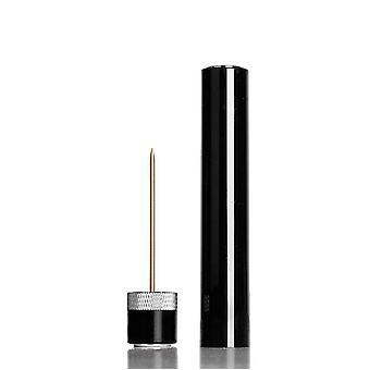 Csavarmentes bornyitó sűrített levegővel Fekete/Ezüst