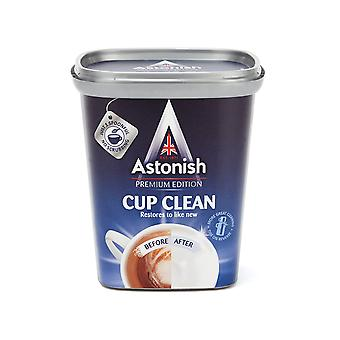Astonish Products Premium Edition Cup Cleaner C9630