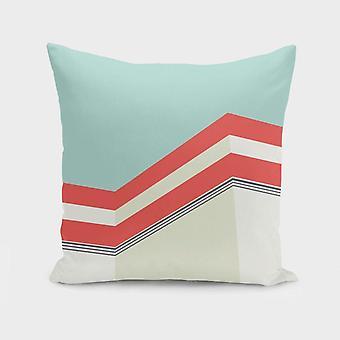 Coussin d'architecture/couverture d'oreiller
