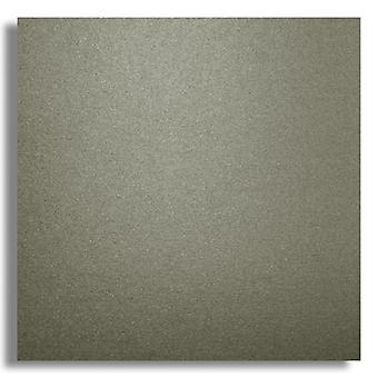 10 أوراق A4 Anthracite رمادي مزدوج الجانب الأسهم بطاقة بيرلسنت