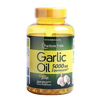 Garlic Oil 5000 Mg