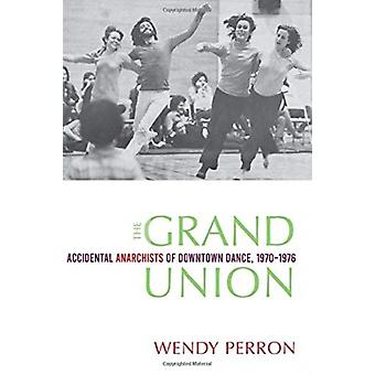 The Grand Union by Perron & Wendy