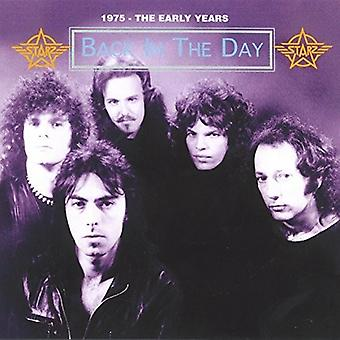Starz - Back in the Day [CD] USA import
