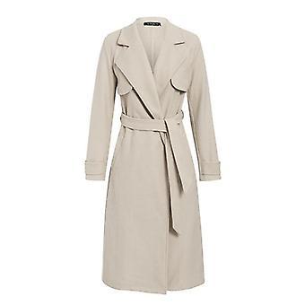 Winter Tweed Coat