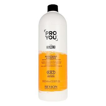Shampoo ProYou tamer Revlon (1000 ml)