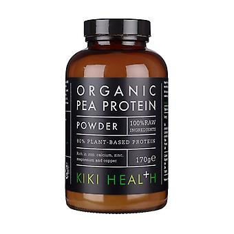 Pea Protein Organic 170 g