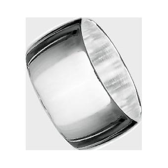 Kalevala Ring Women's Rajalins' Ring Silver 2413470210 Ring Width 66