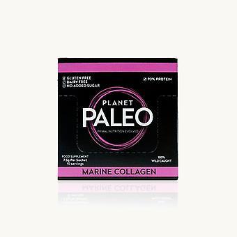 Planet Paleo Marine Collagen Sachets 10 (PP0034)